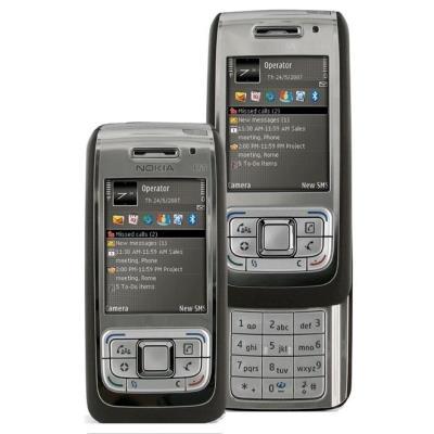 TelĂŠfono mĂłvil Nokia E65