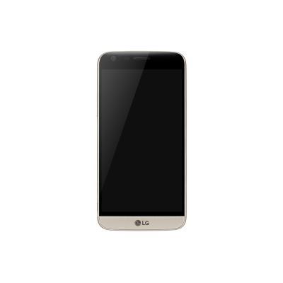 TelĂŠfono mĂłvil LG G5 H850 32GB Oro - Smartphone