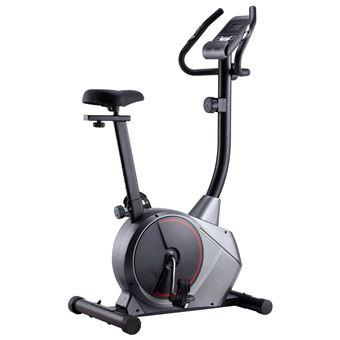 Bicicleta estática magnética con pulsómetro, vidaXL
