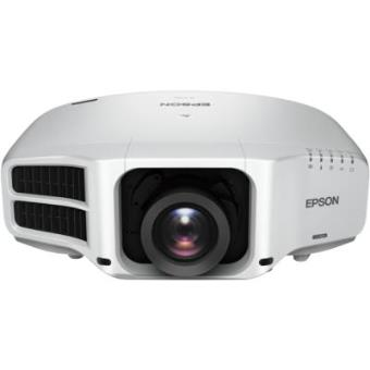 Videoproyector Epson EB-G7200W 7500lúmenes ANSI 3LCD WXGA (1280x800) Escritorio Color blanco
