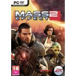 Mass Effect 2 Pc - [Importación inglesa]