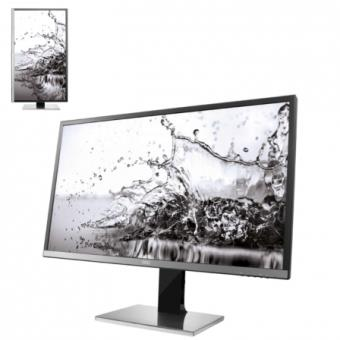 Monitor led aoc U3277pwqu