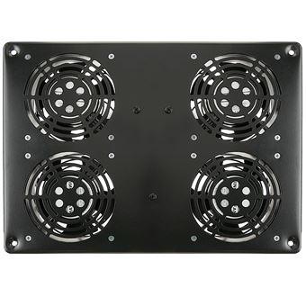 Tapa superior 4 ventiladores para MobiRack RackMatic,