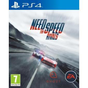 Need For Speed: Rivals  (Playstation 4) [Importación inglesa]