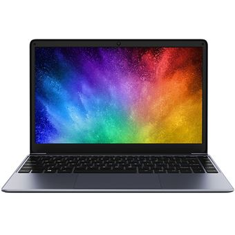 PC Portátil Notebook CHUWI 14.1 pulgadas Windows 10 en inglés Intel Atom X5-E8000 Quad Core 1.04GHz 4GB+64GB