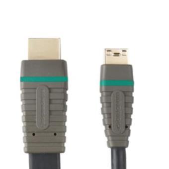 Cable Hdmi® de Alta Velocidad 1.0 m