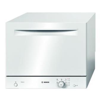 Lavavajillas Bosch SKS51E22EU Countertop 6espacios A+ Color blanco