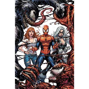 Maxi Poster Venom Venom & Carnage