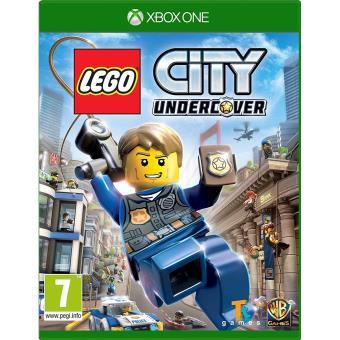 Lego City Undercover (xbox One) [importación Inglesa]