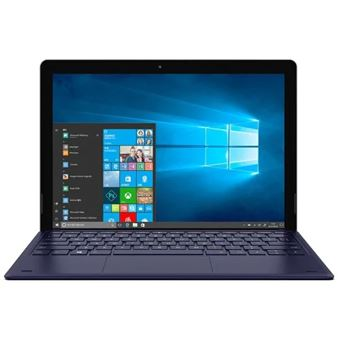 "PC Portátil Teclast X6 Pro 12.6"""" Windows10 8GB+256GB Dual Cámara Micro HDMI Type-C Notebook, Plata"