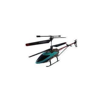 Helicóptero buteo radio control 45 cm