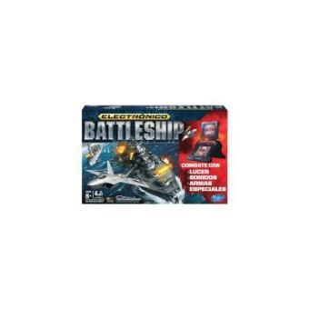 Juego Battleship Electronico Juegos Electronicos Los Mejores