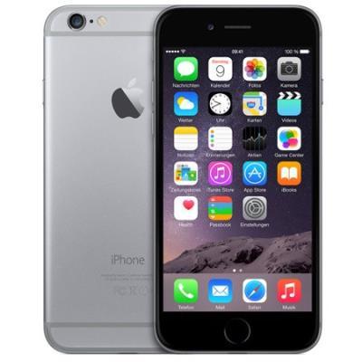 Apple Iphone 6 128gb Gris