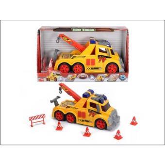 Dickie 203308359 Camión grúa