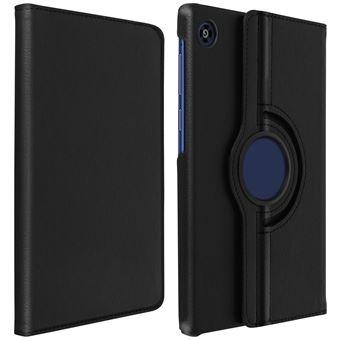 Funda libro Huawei MatePad T8 Gira 360? F. Soporte - Negro