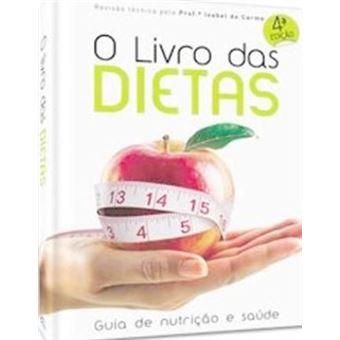 Livro Das Dietas
