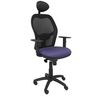 Modelo Jorquera - Silla de oficina ergonómica con mecanismo sincro ...