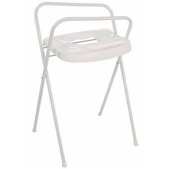 Soporte de bañera Bébé-Jou, 98 cm Blanco 220001