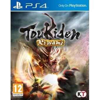 Toukiden: Kiwami (playstation 4) [importación Inglesa]