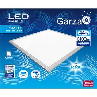 Panel LED Garza 400799 60 x 60 cm