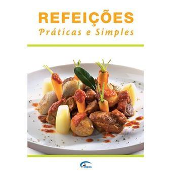 Refeições PrãTicas E Simples