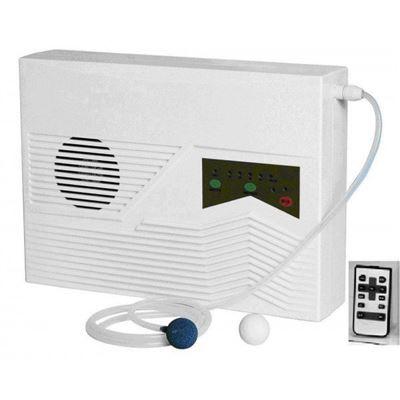 Generador de ozono aire y agua ionizador purificador 400mg/h.