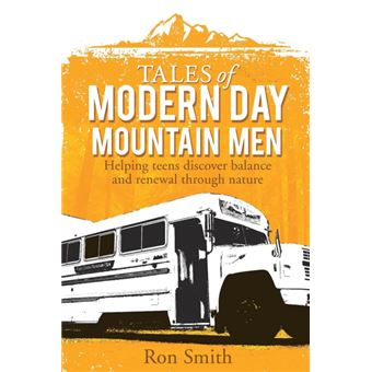 Serie ÚnicaTales of Modern Day Mountain Men Paperback