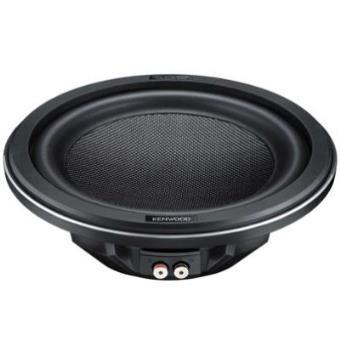 Altavoces para coche Kenwood Electronics KFC-WPS1200F altavoz audio - Car Audio