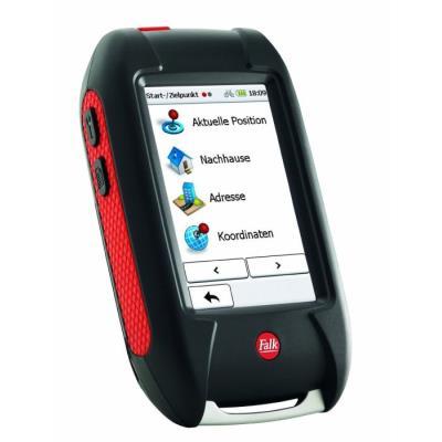 Navegador GPS Falk LUX 22