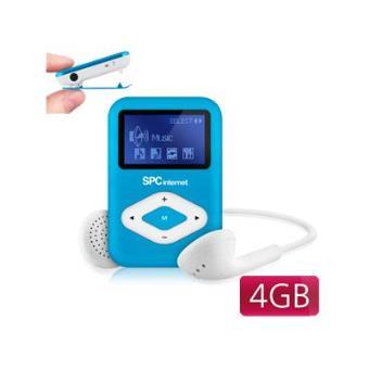 SPCinternet 8434A MP3 deportivo con clip 4GB