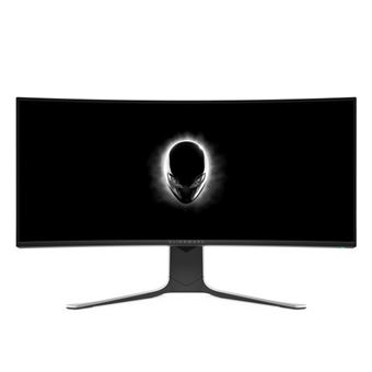 "Monitor LCD 34.1"""" WQHD Alienware AW3420DW 3440 x 1440 Píxeles Curva Blanco 866 cm"