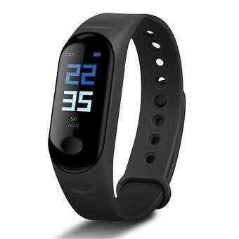 Smartband Smartek HRB-800 Negro