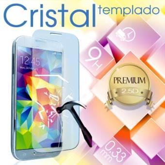 Protector Cristal Templado Premium LG BELLO (D337)