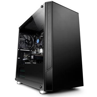 "Gaming PC Vibox - i3 8350K, ASUS GTX 1060, 8 Gb DDR4 RAM, 1TB HDD, 22"" Écran, Sin Windows"