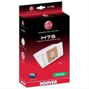 Accesorio Bolsa Aspirador Hoover h75 Bolsa p