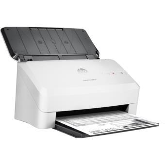 HP Scanjet pro 3000 s3 Sheet-feed Scannescáner de Desplazamiento