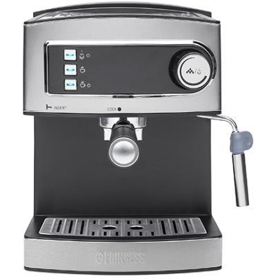 Cafetera Princess Espresso
