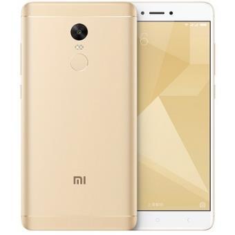 90f0c6d222070 Xiaomi Redmi Note 4 Oro Dorado 4GB RAM 64GB - Teléfono móvil libre - Los  mejores precios