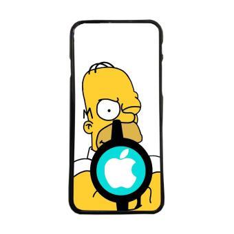 Funda Movil Back Cover Dulcissimo GEL Homer para iPhone 6S - 90057186