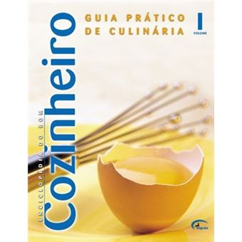 Enciclopédia Do Bom Cozinheiro