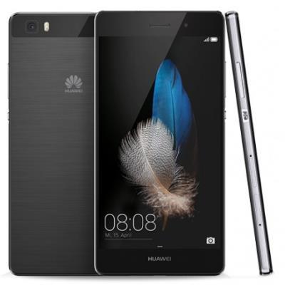 Huawei p8 Lite Negro - Smartphone