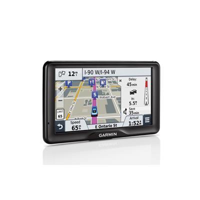 Navegador GPS Garmin Nuvi 2798 LMT-D