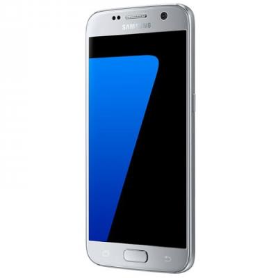 Samsung Galaxy g7 G930f 32gb Plata - Smartphone