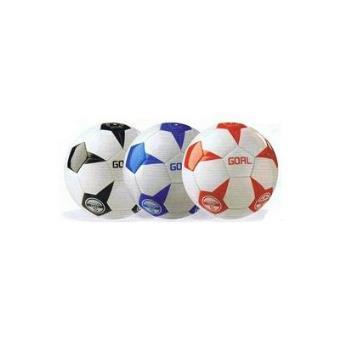 Balon futbol cuero goal 838f443d46f53