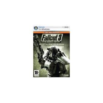 Fallout3 Add-On (Op.Anchor) - PC [Importación  inglesa]