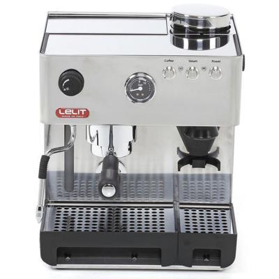 Cafetera eléctrica Lelit PL042EMI