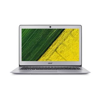 "Ordenador PC Portátil Acer Swift S3-471-394z 2.3ghz I3-6100u 14"""" 1920 x 1080pixeles GrisPC Portátil"