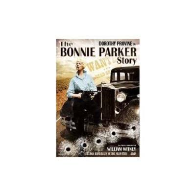 The Bonnie Parker Story (dvd)