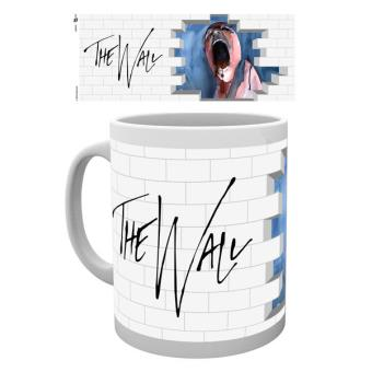 Taza The Wall Scream
