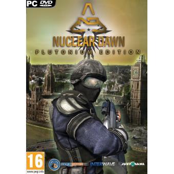 Nuclear Dawn - Plutonium Edition (pc Dvd) [importación Inglesa]